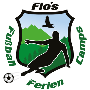 Fussballcamp | Fussballwelt | Logo Flo's Fussball Ferien Campschule